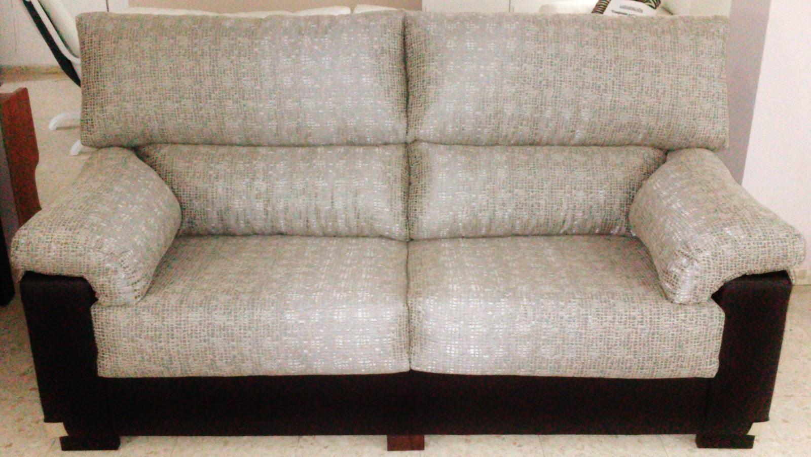 Muebles escalante liquidaci n for Liquidacion sofas piel