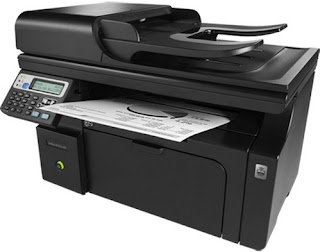 HP Laserjet M1136 MFP Driver Download