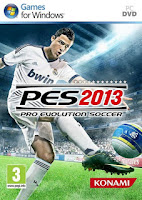 Download PESEDIT 2013 Patch 2.7