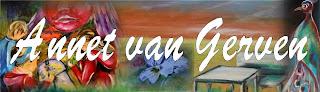 website Annet van Gerven