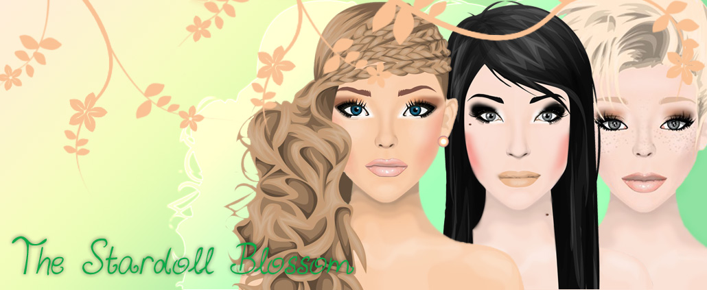 The Stardoll Blossom