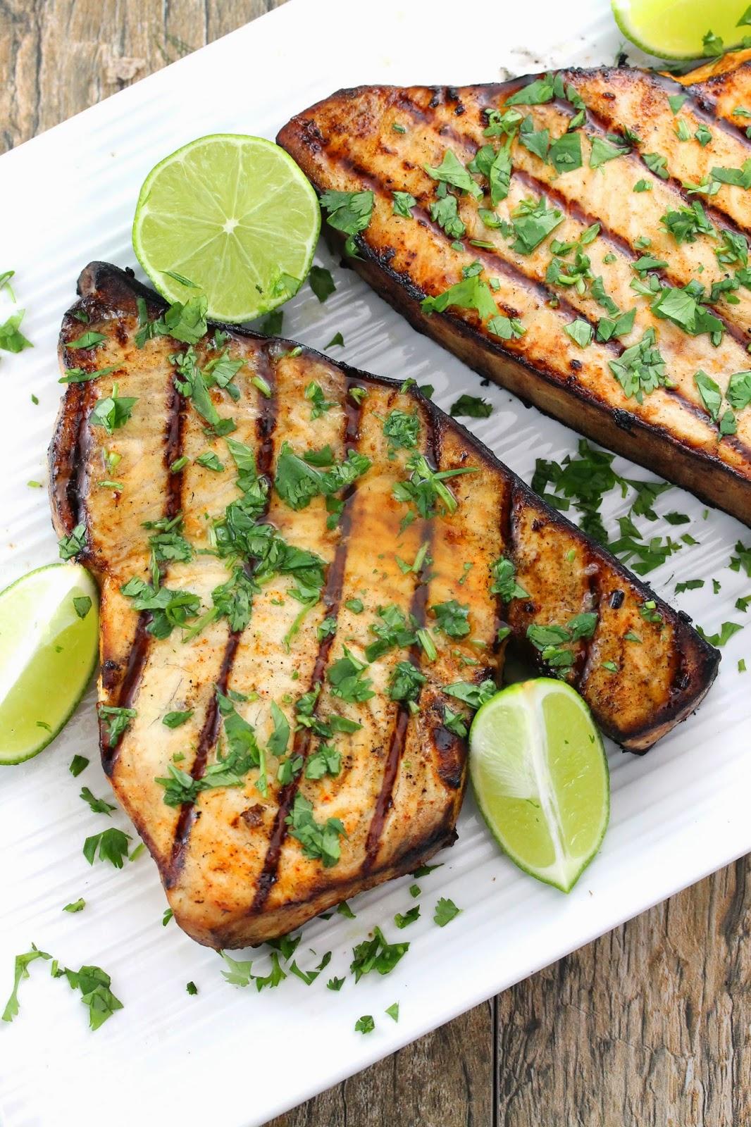 Sclerite swordfish recipes