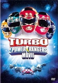 Baixar Turbo Power Rangers 2 Dublado/Legendado