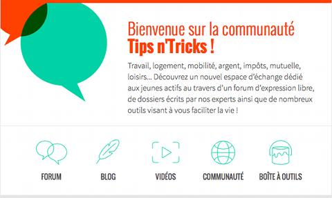 Tips n'Tricks
