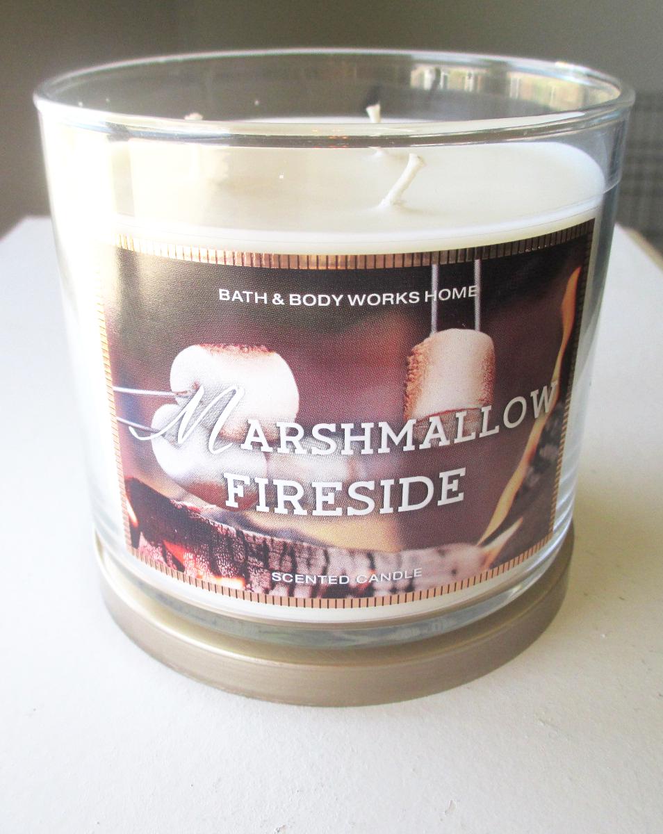 Madi Herron Lifestyle Blog Bath Amp Body Works Candles Haul
