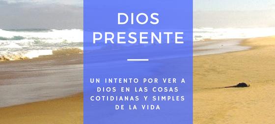 Dios Presente