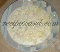 White Creamy Salad