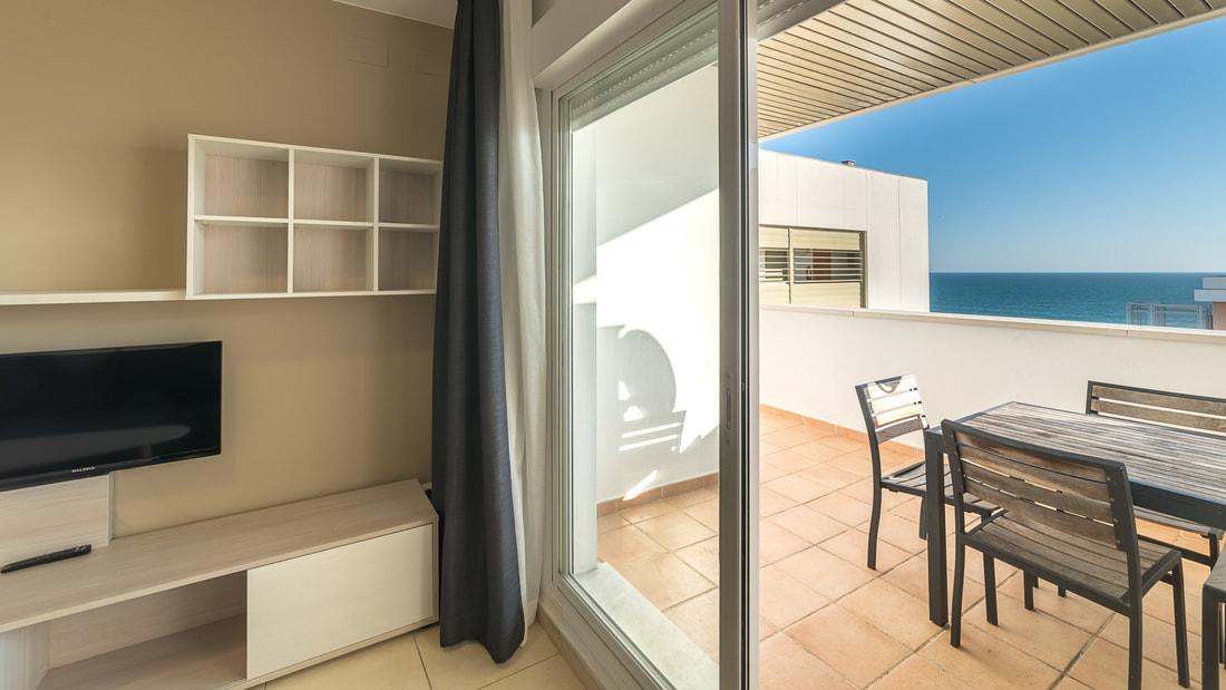 Apartamentos Costaluz