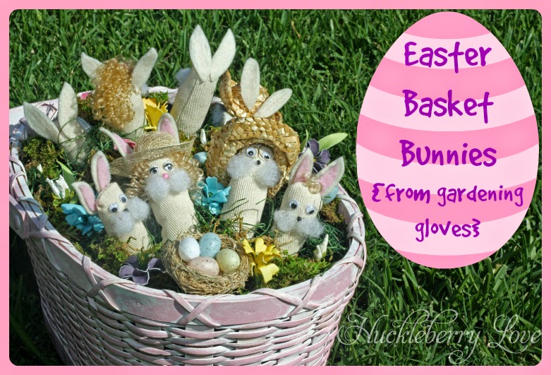 As Lydia Said Last Week, When She Shared Her Easter Bunny Project Round Up,  Easter Just Wouldnu0027t Be Easter Without Cute, Cuddly Bunnies.