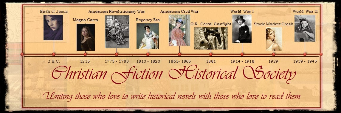 Christian Fiction Historical Society