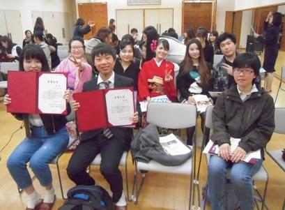 2015YMCA日本留學展
