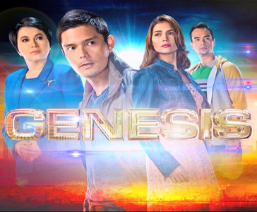Watch Genesis December 3 2013 Episode Online