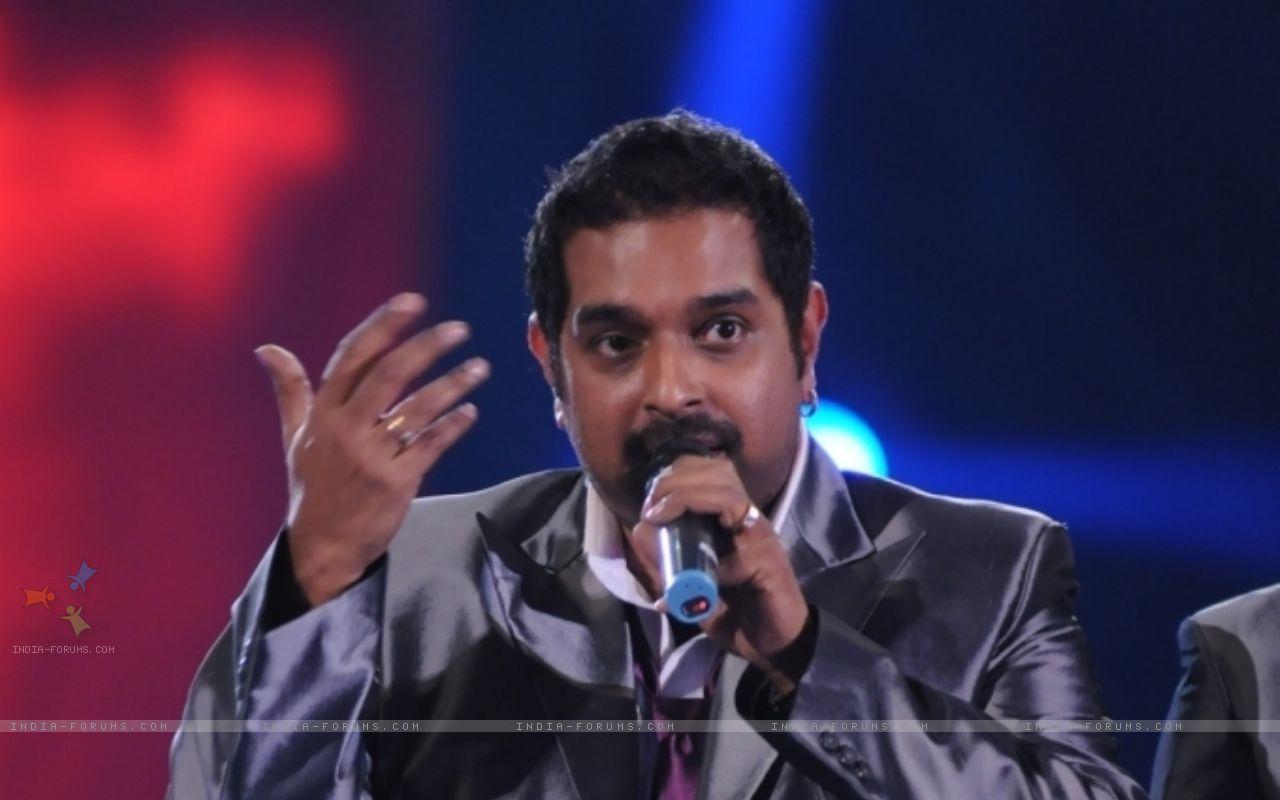 Shankar Mahadevan HairStyles