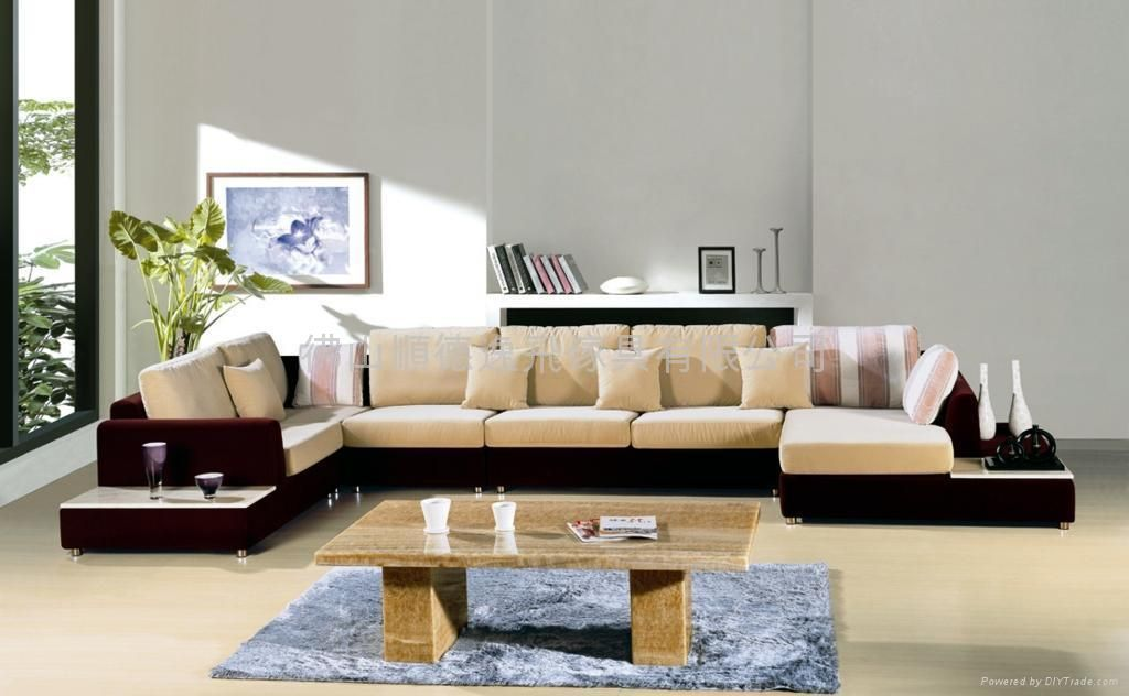 Interior design ideas interior designs home design ideas for Sofa set designs for small living room