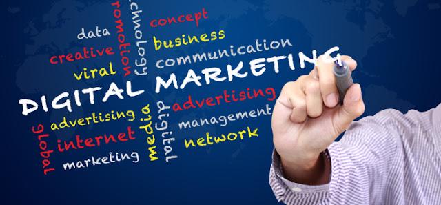 Marketing Digital Perú