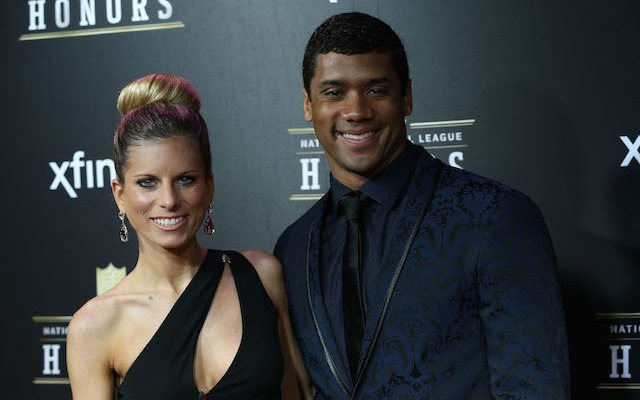 russell wilson divorcing his -#main