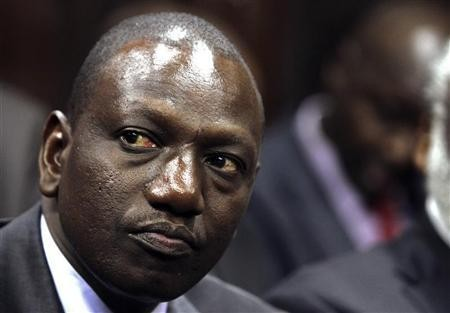 THE LATEST KENYAN NEWS: PHOTOs of William RUTO's new house in Karen