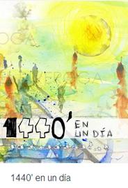 1440' en un día