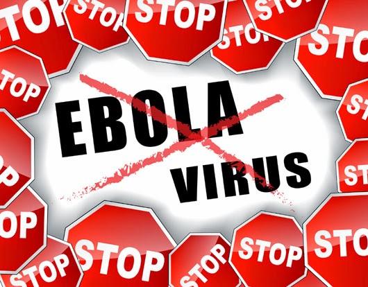Ebola Virus Deutschland