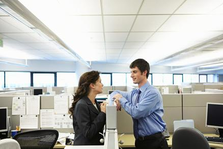 dating-cubemate - Office Romance Turned To Marriage With Efforts