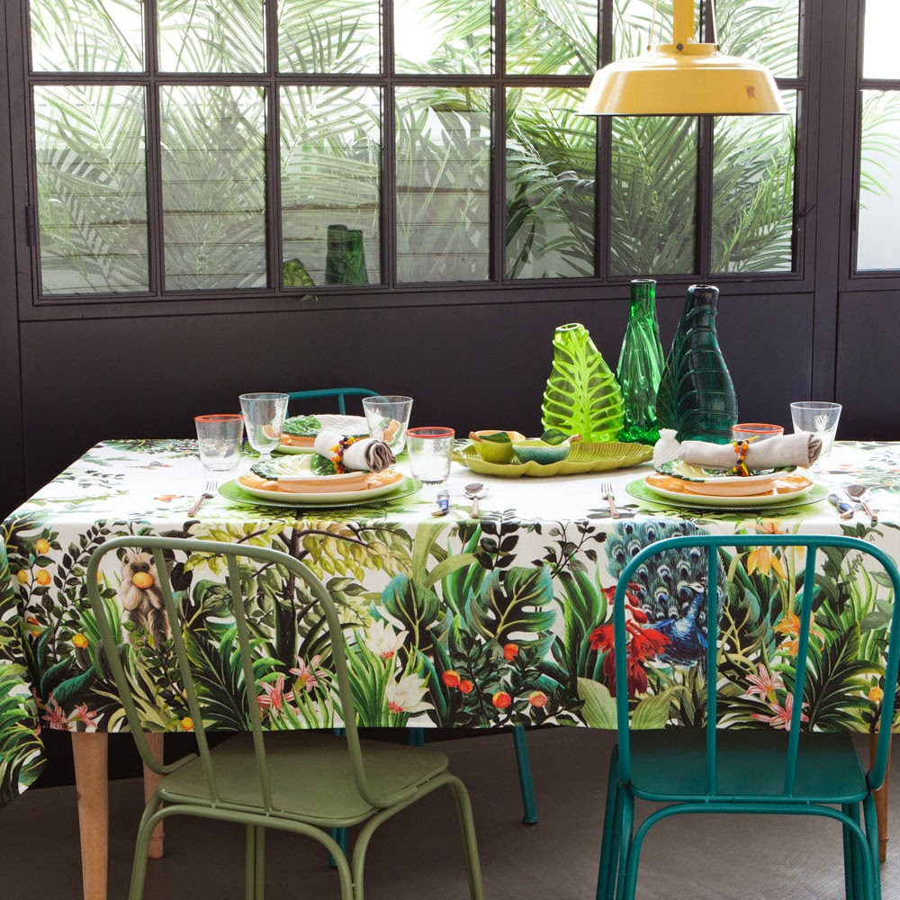 Sentimental in berlin blog zara home sale is on ss 2014 for Table zara home