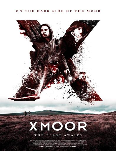 Ver X Moor (2014) Online