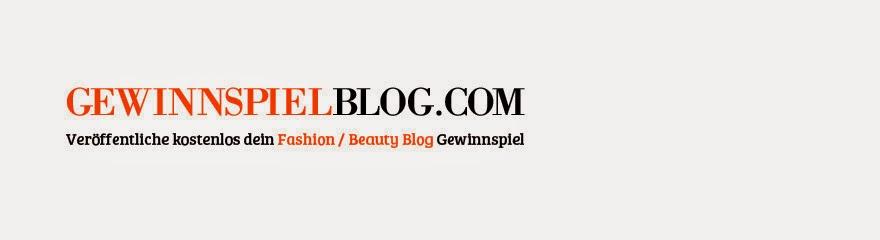 Gewinnspielblog - Die besten Gewinnspiele, Verlosungen und Deals im Web.