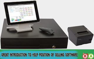 An introduction to point of sale software