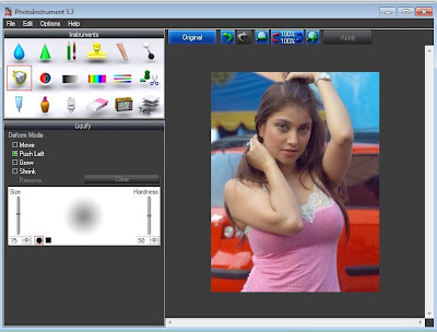 Download PhotoInstrument 5.7 Full Crack