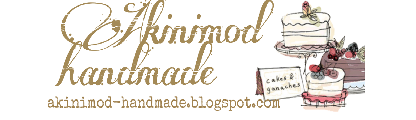 Akinimod handmade