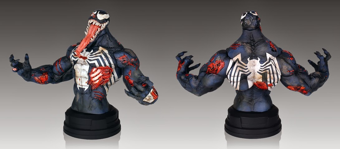 Zombie Venom (Gentle Giant)