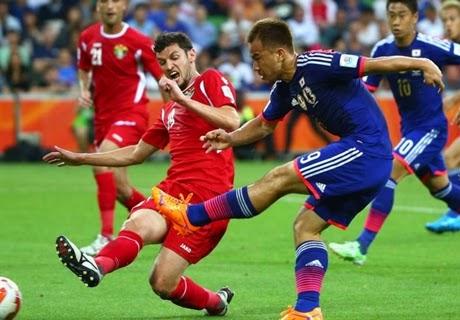 Rekor 84 Tahun Pecah Di Piala Asia 2015