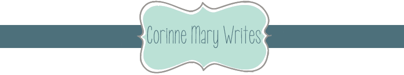 Corinne Mary Writes