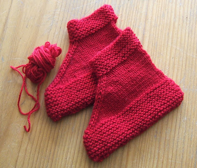 aussie knitting threads: A girly gift