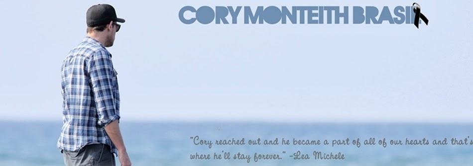 CMBR | Seu primeiro, maior e melhor blog sobre Cory Monteith no Brasil.