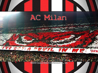ac milan wallpaper football club logo ACM 2011