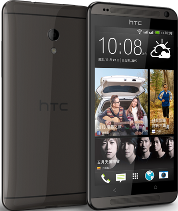 Spesifikasi Handphone HTC Desire 700 HD