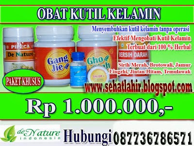 obat kutil kelamin yang tersedia di apotik