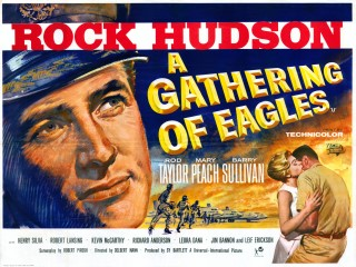 """A Gathering of Eagles"" (1963)"