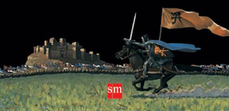 Detalle de El Ejército Negro 1. El reino de los Sueños