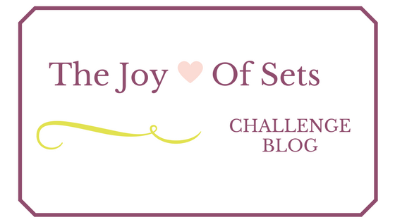 Joy of Sets Challenge Blog