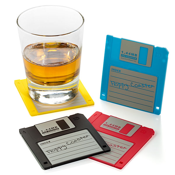 Reciclar Floppy Disk