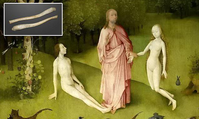 God Made Eve From Adam's Penis And Not His Rib, Claims Religious Academic