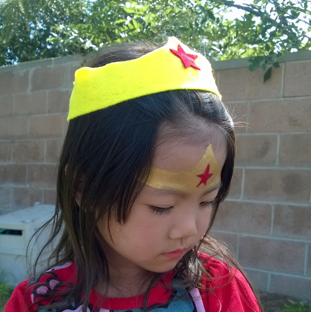 diy no sew kids superhero costumes
