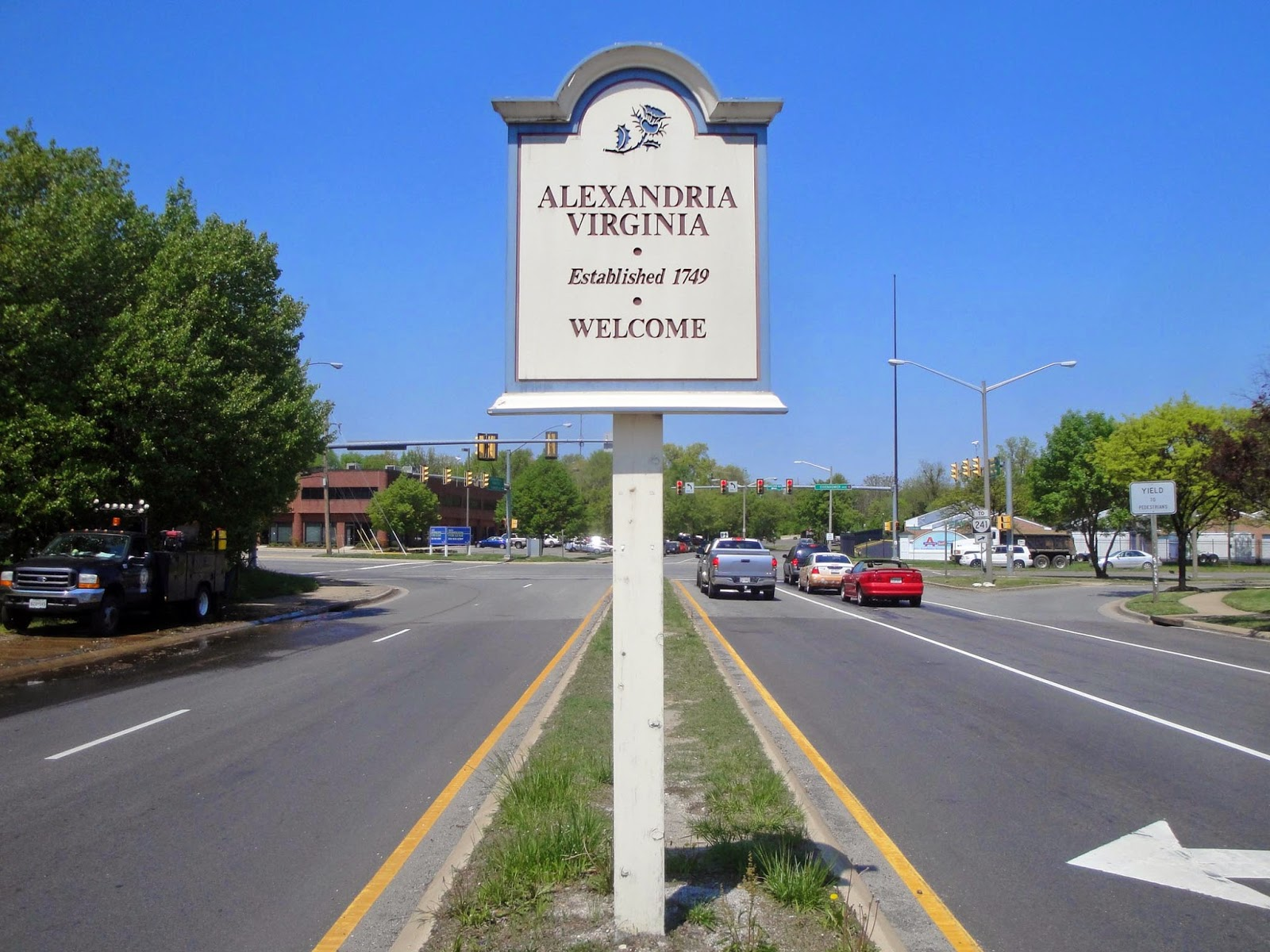 Alexandria va speed dating
