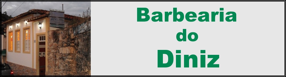 Barbearia do Diniz