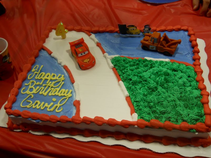 Sams Club Birthday Cakes My blog