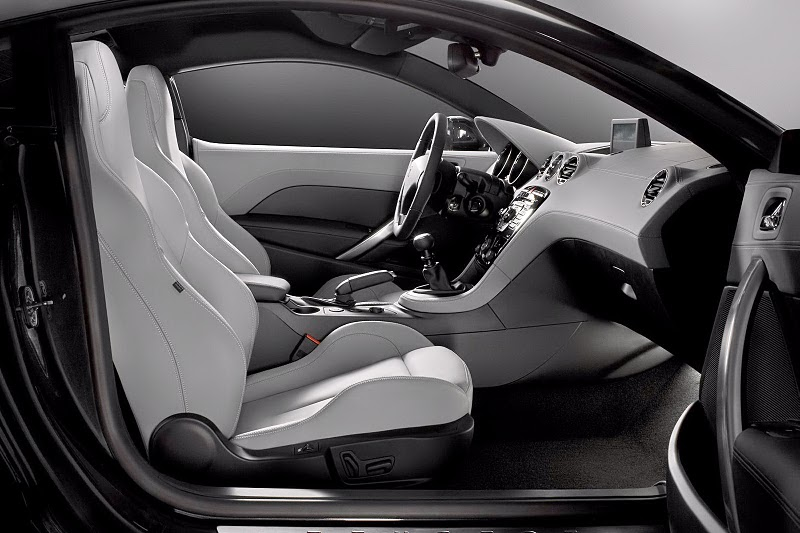 2012 peugeot rcz. Black Bedroom Furniture Sets. Home Design Ideas