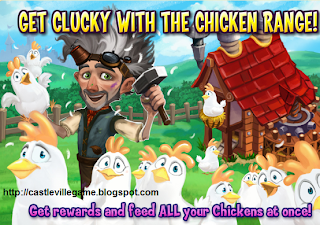 Giovanni The Completely Dimensional Chicken Range Quests Guide