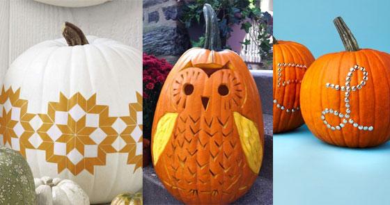 Matchbook Mag pumpkins